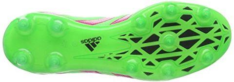 adidas ACE 16.2 Primemesh FG Solar Green Shock Pink Core Black Image 3