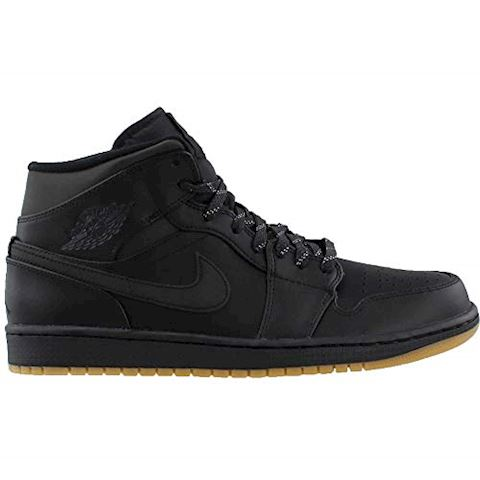 Nike Air Jordan 1 Mid Winterized Men's Shoe Image 2