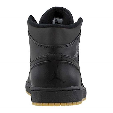 Nike Air Jordan 1 Mid Winterized Men's Shoe Image 3