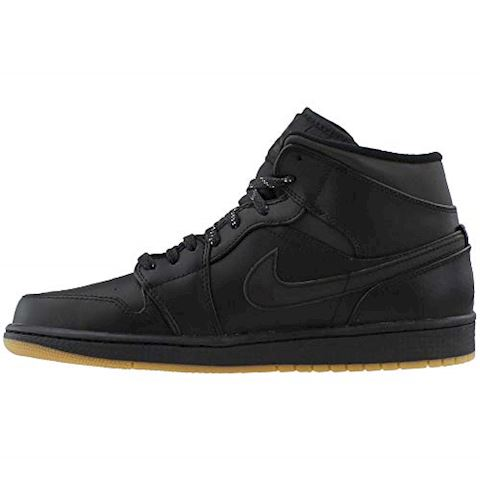 Nike Air Jordan 1 Mid Winterized Men's Shoe Image 4