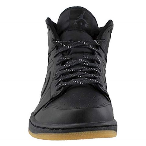 Nike Air Jordan 1 Mid Winterized Men's Shoe Image 5