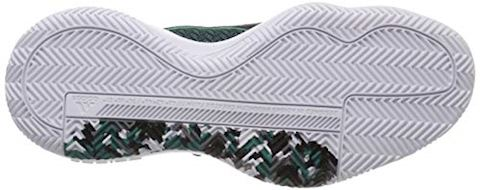 adidas Pro Vision Shoes Image 3