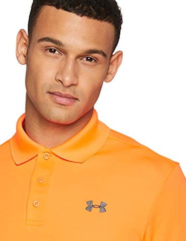 Under Armour Men's UA Performance Polo Image 4