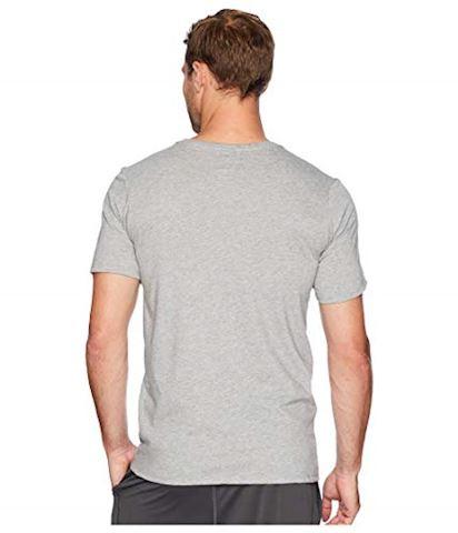 Nike Dri-FIT Men's Training T-Shirt - Grey Image 4