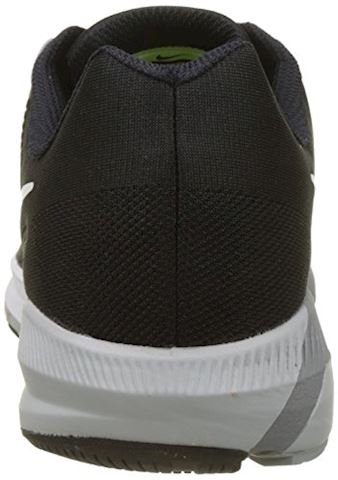 Nike Air Zoom Structure 21 Men's Running Shoe - Black Image 2