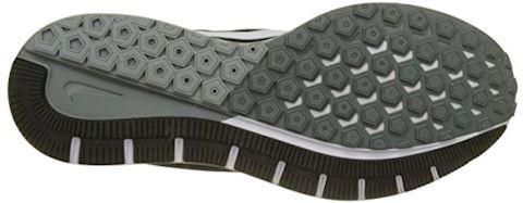 Nike Air Zoom Structure 21 Men's Running Shoe - Black Image 3