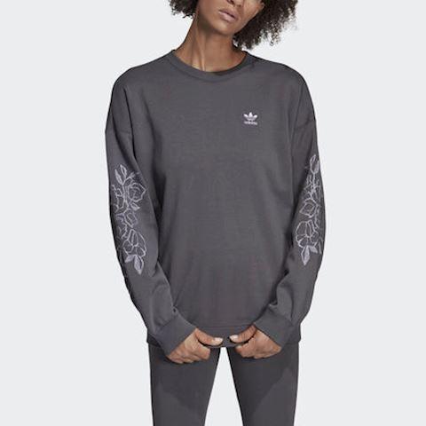 adidas Boyfriend Sweatshirt Image