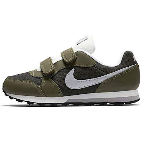 Nike MD Runner 2 Younger Kids' Shoe - Olive Image