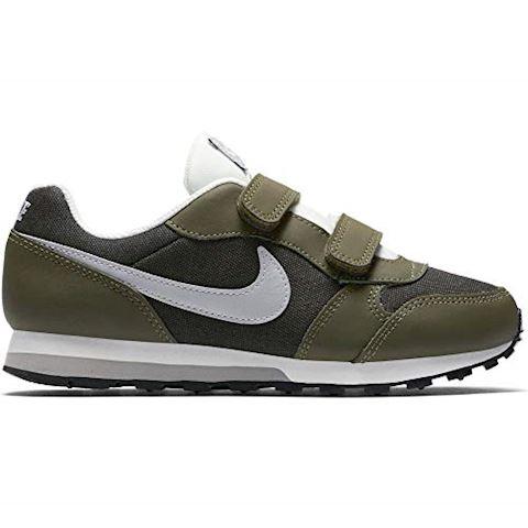 Nike MD Runner 2 Younger Kids' Shoe - Olive Image 2
