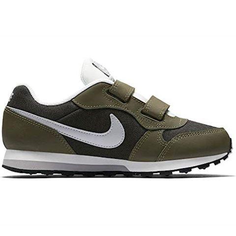 Nike MD Runner 2 Younger Kids' Shoe - Olive Image 4