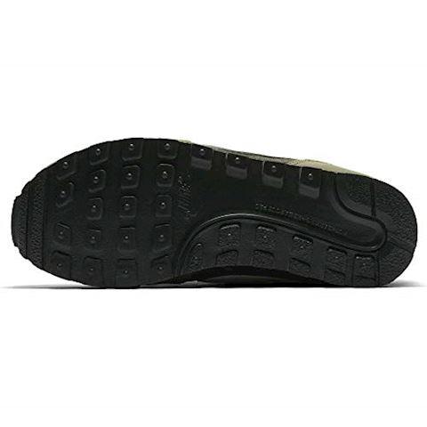 Nike MD Runner 2 Younger Kids' Shoe - Olive Image 5