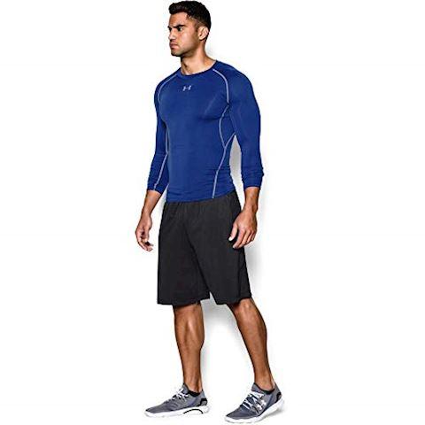 Under Armour Men's UA HeatGear Armour Long Sleeve Compression Shirt Image 4