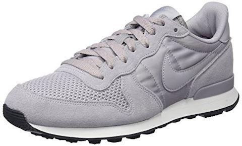 Nike Internationalist SE Men's Shoe - Grey Image