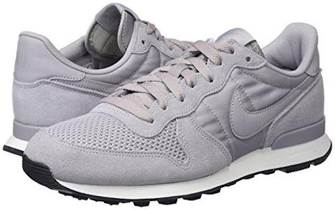 Nike Internationalist SE Men's Shoe - Grey Image 5