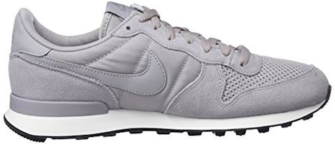 Nike Internationalist SE Men's Shoe - Grey Image 6