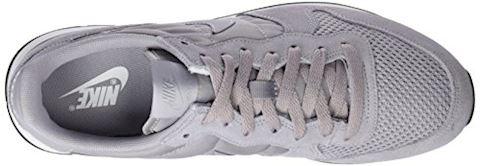 Nike Internationalist SE Men's Shoe - Grey Image 7