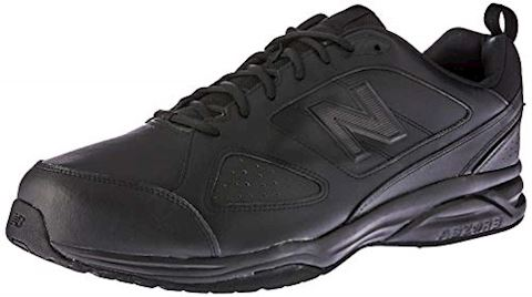 New Balance 624v4 Men's EU 47.5 Shoes Image 4