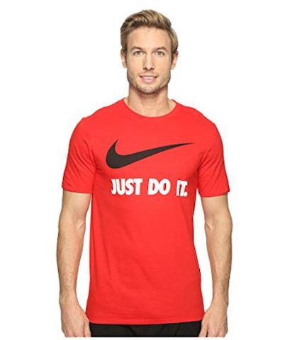 Nike Vintage Swoosh Tee Red Image 3