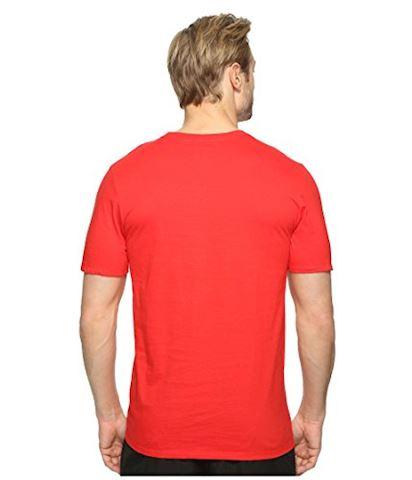 Nike Vintage Swoosh Tee Red Image 4