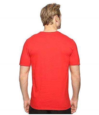 Nike Vintage Swoosh Tee Red Image 6