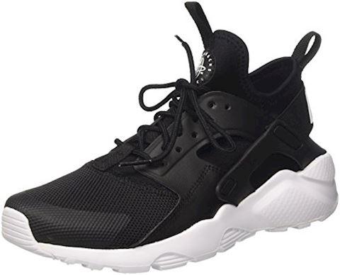 Nike Air Huarache Ultra Older Kids' Shoe - Black Image