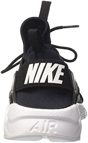 Nike Air Huarache Ultra Older Kids' Shoe - Black Image 2
