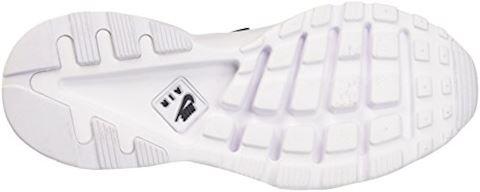 Nike Air Huarache Ultra Older Kids' Shoe - Black Image 3