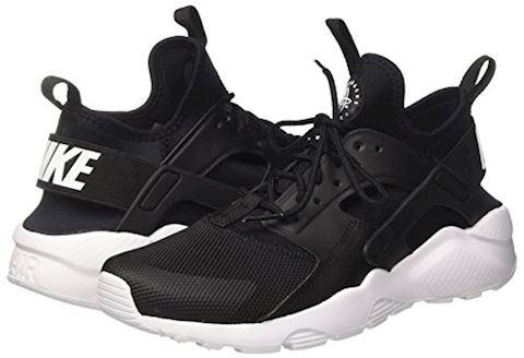 Nike Air Huarache Ultra Older Kids' Shoe - Black Image 5