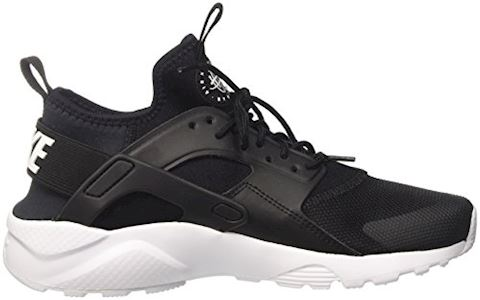 Nike Air Huarache Ultra Older Kids' Shoe - Black Image 6