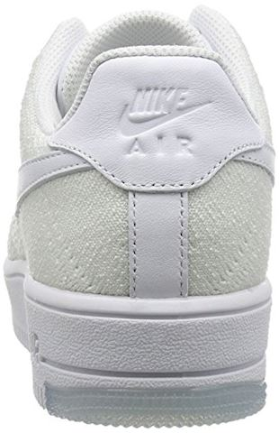 Nike Air Force 1 Flyknit Low - Women Shoes Image 2