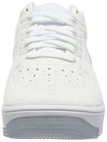 Nike Air Force 1 Flyknit Low - Women Shoes Image 4