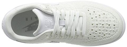 Nike Air Force 1 Flyknit Low - Women Shoes Image 7