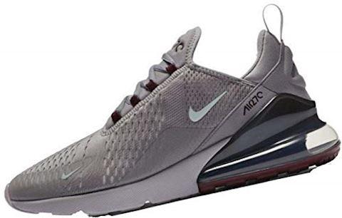 Nike Air Max 270 Men's Shoe - Grey Image