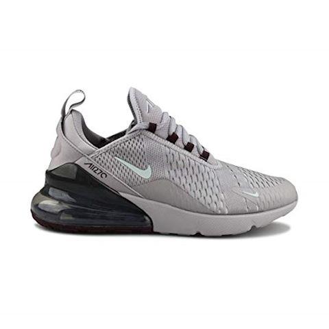 Nike Air Max 270 Men's Shoe - Grey Image 2