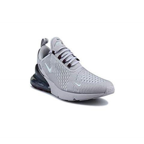 Nike Air Max 270 Men's Shoe - Grey Image 4