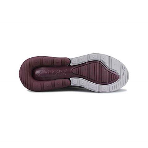 Nike Air Max 270 Men's Shoe - Grey Image 5