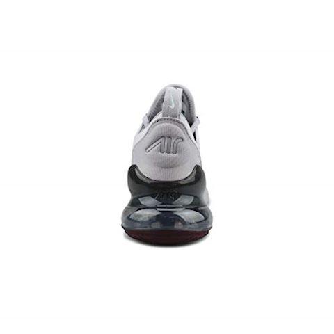 Nike Air Max 270 Men's Shoe - Grey Image 6