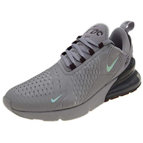 Nike Air Max 270 Men's Shoe - Grey Image 7