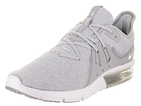 Nike Air Max Sequent 3 Men's Running Shoe - Grey Image