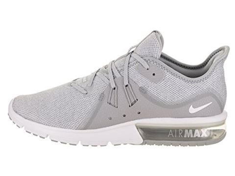 Nike Air Max Sequent 3 Men's Running Shoe - Grey Image 2
