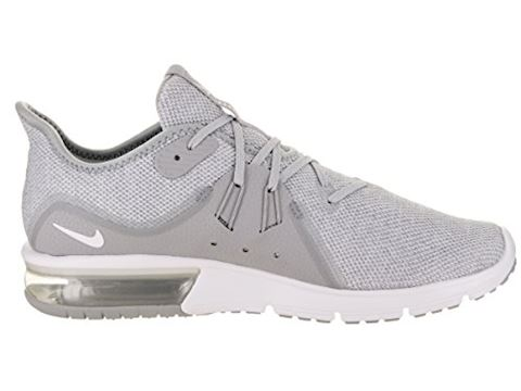 Nike Air Max Sequent 3 Men's Running Shoe - Grey Image 5