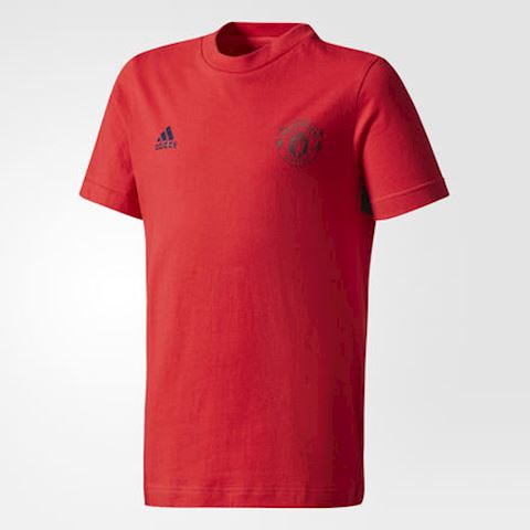 adidas Manchester United Tee Image