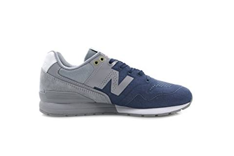 New Balance Reengineered 996 Suede Men's Footwear Outlet Shoes Image