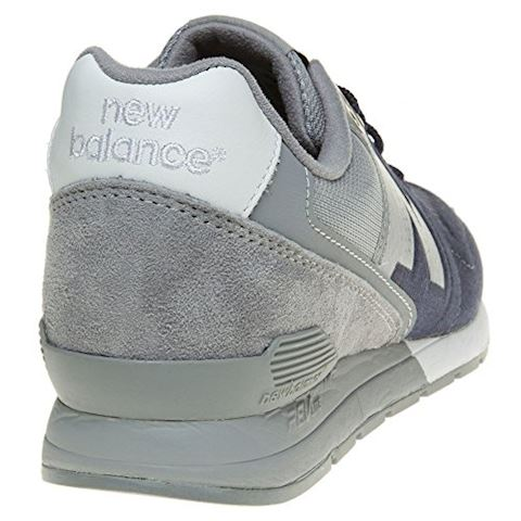 New Balance Reengineered 996 Suede Men's Footwear Outlet Shoes Image 11