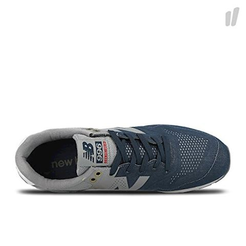 New Balance Reengineered 996 Suede Men's Footwear Outlet Shoes Image 3