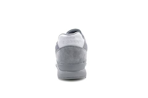 New Balance Reengineered 996 Suede Men's Footwear Outlet Shoes Image 6