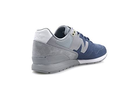 New Balance Reengineered 996 Suede Men's Footwear Outlet Shoes Image 7