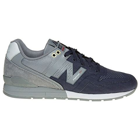 New Balance Reengineered 996 Suede Men's Footwear Outlet Shoes Image 10