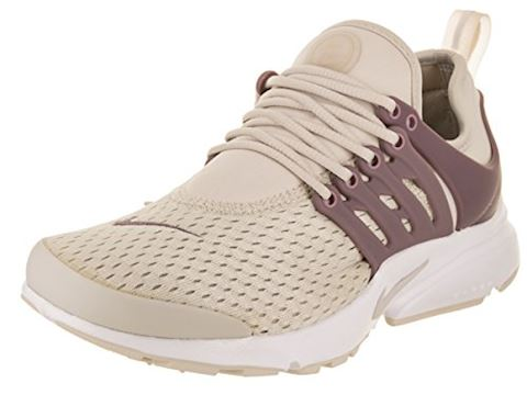 Nike  AIR PRESTO W  women's Shoes (Trainers) in BEIGE Image