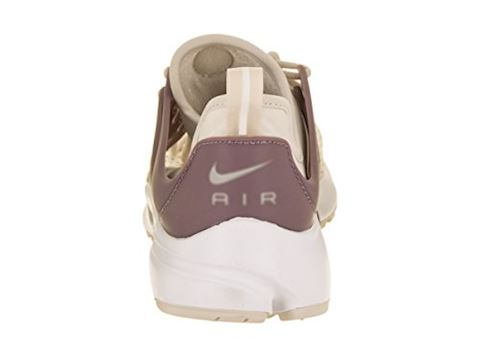 Nike  AIR PRESTO W  women's Shoes (Trainers) in BEIGE Image 3